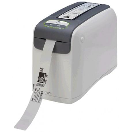 Impresora de pulseras Zebra HC100