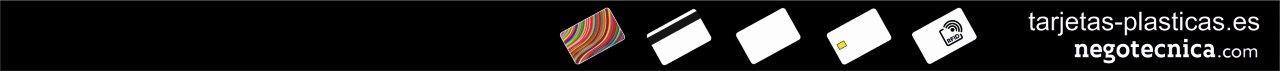 Fábrica de tarjetas plásticas | Servicio de personalización de tarjetas  |  Tarjetas de banda magnética  |  Tarjetas de proximidad